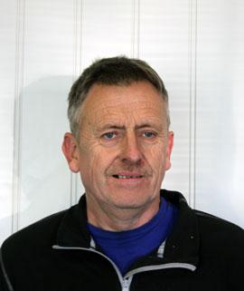Klaus Neergård